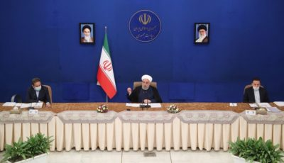 توضیحات روحانی درباره سهام عدالت / وعده فروش آسان سهام عدالت