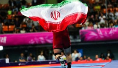 ماده مربوط به عدم رویارویی با ورزشکاران رژیم صهیونیستی حذف شد
