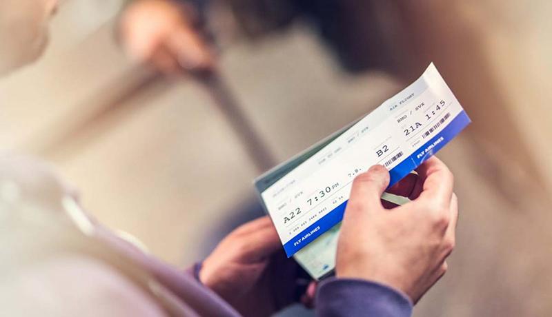 قیمت بلیت هواپیما در پیچ و خم تناقض