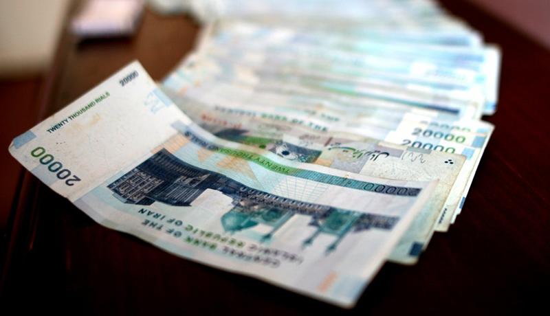 پول ۲۰۰۰ تومانی