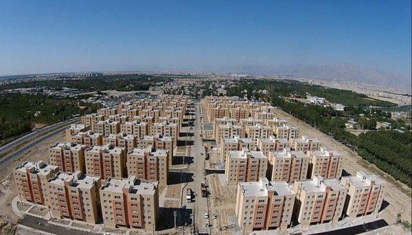 قیمت مسکن در پرند چقدر شده است؟