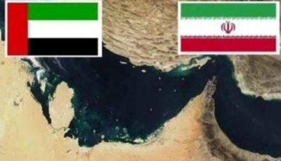 سیگنالهای امارات به ایران چه معنی میدهد؟