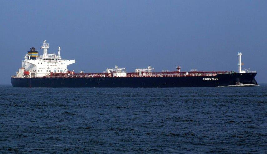 آخرین وضعیت نفتکشهای ایرانی در دریای کارائیب