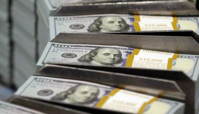 دلار در ایران ۳۰ برابر ترکیه گران شده است