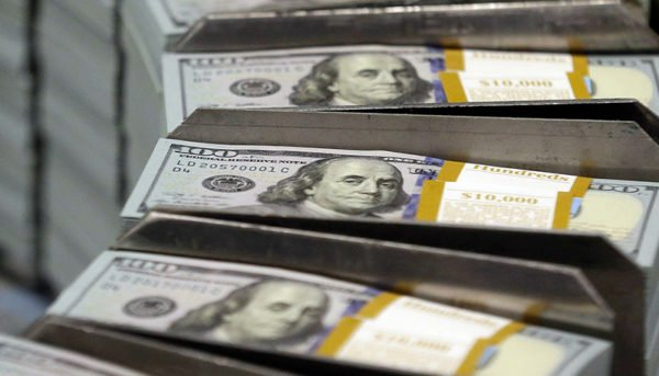 احتمالا دلار به کانال ۱۸ هزار تومان بازمیگردد