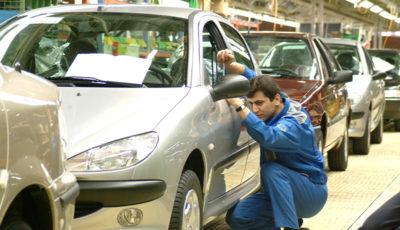 ثبتنام در طرح فروش خودرو صرفا از طریق خودروسازان
