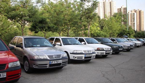 رشد ۱۵ تا ۲۰ درصدی قیمت خودروها / کدام خودروها گرانتر شدند؟