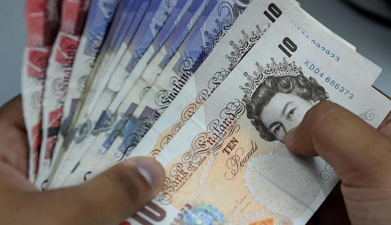 سقوط ارزش پوند به پایینترین سطح ۲ ماه اخیر