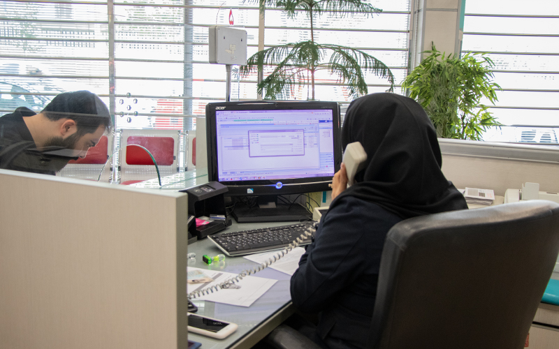 دورکاری بانکها لغو شد/ ساعت کار جدید بانکها از اول خرداد