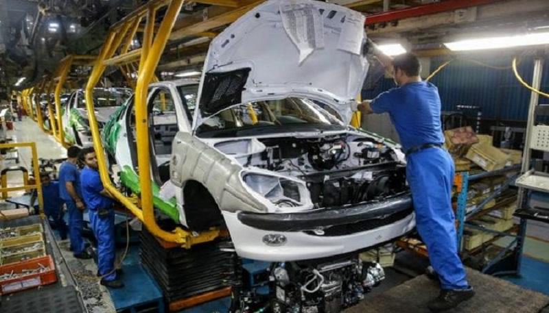 اعلام آمار تولید خودروسازان در ۲ ماهه نخست سال ۹۹