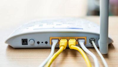 راه های افزایش سرعت اینترنت وای فای خانگی