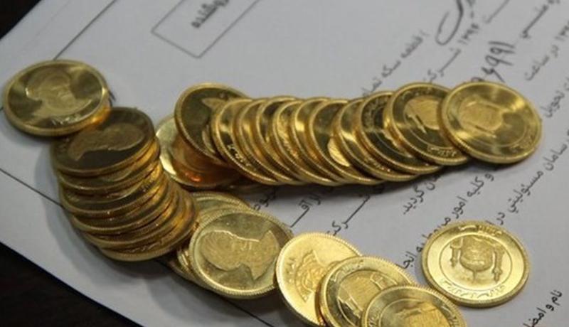 چرا معاملات سکه در بورس کالا متوقف شد؟