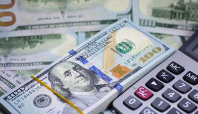 جهش ارزش دلار در بازارهای جهانی