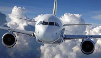گران فروشی بلیت هواپیما باز هم توسط سودجویان