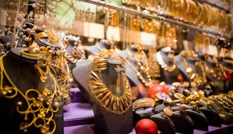 وضعیت طلا و سکه پیش از شروع کاری روز چهارشنبه