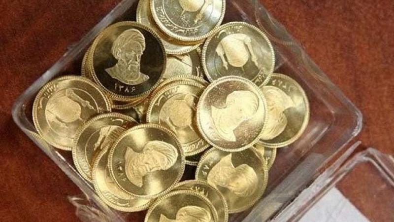 چرا قیمت سکه در بورس گرانتر است؟