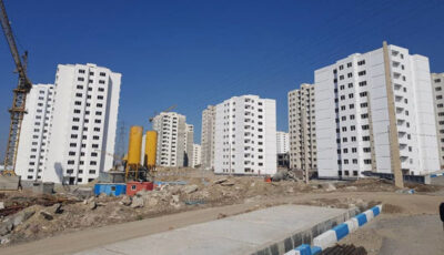 دولت مسکن جدید با وام ۹ درصد میدهد