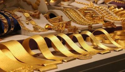 زمینه صادرات طلا مهیا میشود / کاهش قیمت طلا در گرو ثبات بازار ارز