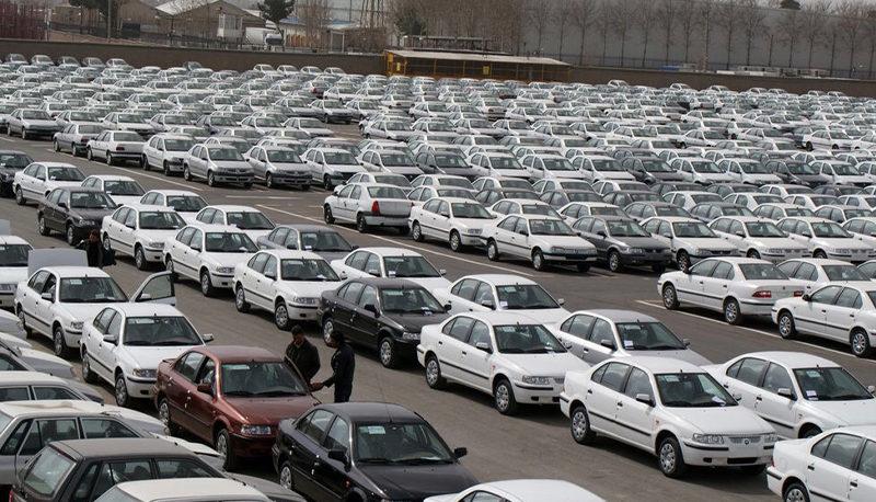 ارزانی غافلگیرکننده خودرو / کاهش قیمت 200 میلیونی سانتافه / خودرو ارزانتر میشود؟