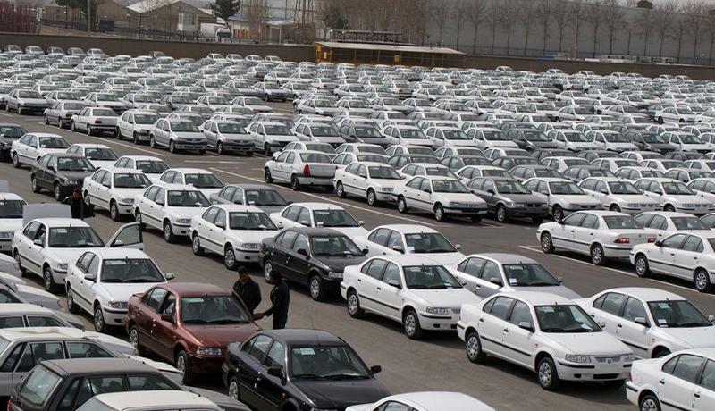 قیمت انواع خودرو امروز ۲۵ اسفند ۹۹