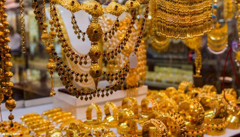تغییرات بازار طلا و سکه در آخرین روز هفته / قیمت طلا و دلار امروز ۹۹/۳/۸