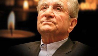 پیام تسلیت شرکت آریا کاجیکا به مناسبت درگذشت محمدکریم فضلی