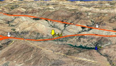 علت زلزله تهران مشخص شد