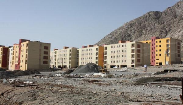 تامین زمینهای جدید برای ساخت مسکن ملی