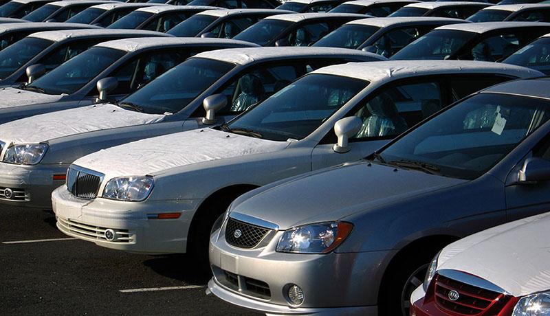 استناد معاملات خودرو به بازار مجازی