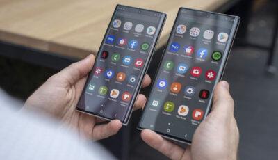 قیمت روز گوشی موبایل سامسونگ در ۳ خرداد