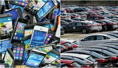 بهروزترین سایت قیمت روز خودرو و گوشی