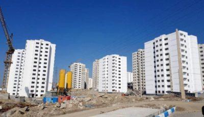 افزایش ۲۰ میلیونی قیمت مسکن مهر کیسون پرند