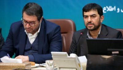 رضا رحمانی برکنار شد / انتصاب مدرس خیابانی بهعنوان سرپرست جدید وزارت صمت
