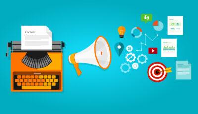 محتوای هوشمند؛ متحول کردن استراتژی تولید محتوا با تحلیل داده
