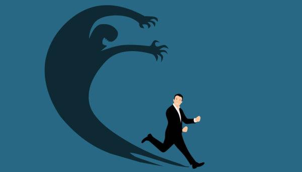 مسئولیت بیشتر از توانایی ذهنی؛ چگونه ترس از شکست را کنار بگذاریم؟