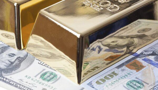 رشد طلا در معاملات روز سهشنبه / دلار جهانی بدون تغییر باقی ماند