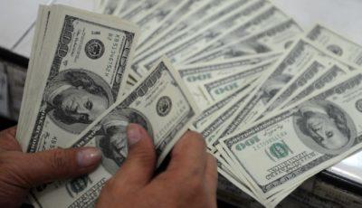 قیمت فروش دلار افزایش یافت / نرخ ارز نیمایی در ۱۰ خرداد ماه ۹۹