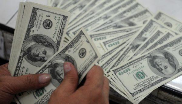 قیمت دلار امروز 11 آذر 99 چقدر شد؟