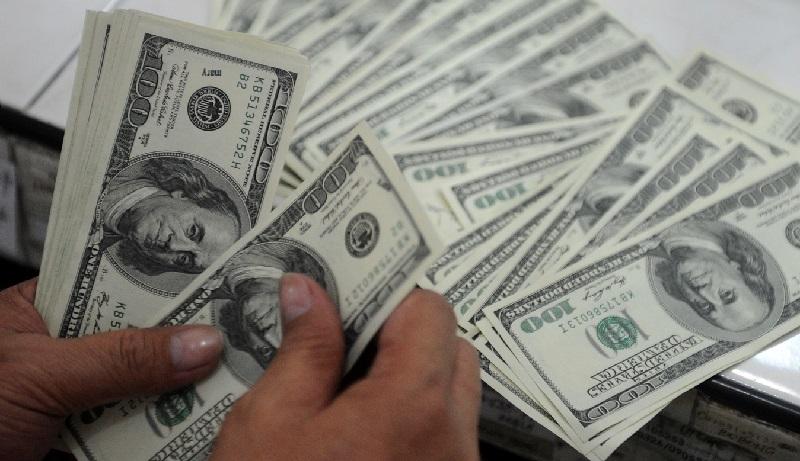 آخرینقیمت دلار تا پیش از شروع امروز 8 مهر چقدر بود؟