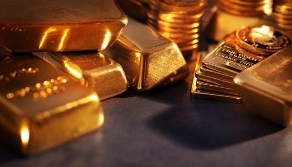 طلا بهزودی از قله ۱۹۰۰ دلار عبور میکند