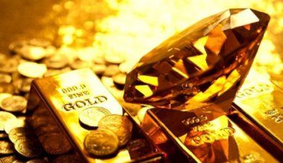 احتمال کاهش قیمت طلا چقدر است؟