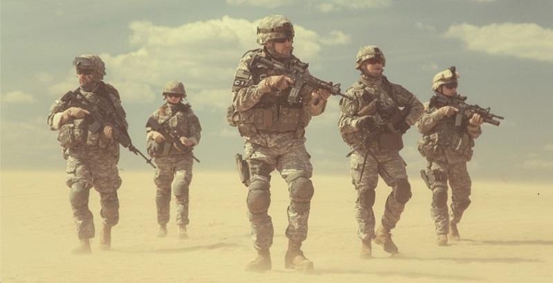 جنگ خلیج فارس