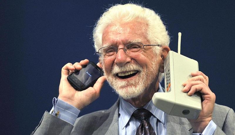 تاریخچه موبایل؛ تلفن همراه چطور زندگی ما را تغییر داد؟ (بخش اول)