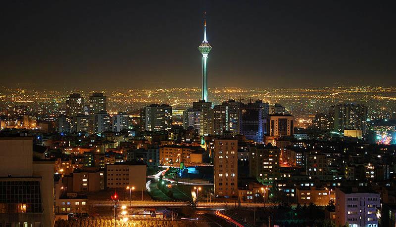 اعلام وضعیت نارنجی در تهران