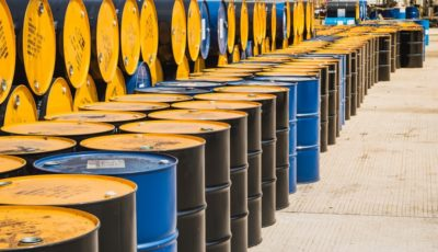 سومین هفته صعودی نفت / طلای سیاه بیش از ۶٫۵ درصد رشد کرد