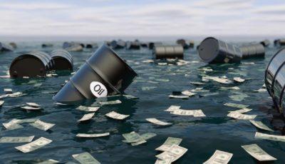 قیمت نفت برای دومین هفته متوالی افزایش یافت
