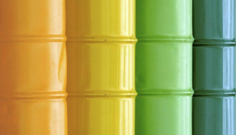 رشد ۷ درصدی قیمت نفت در هفته پایانی می / آینده طلای سیاه چه میشود؟