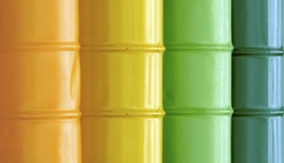 قیمت نفت برای چهارمین روز متوالی افزایش یافت