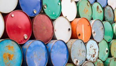 نفت یک دلار گران شد