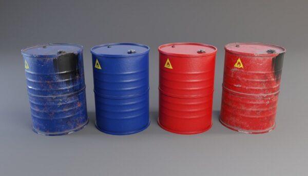 افت قیمت نفت به کانال ۳۳ دلار / ذخایر نفت آمریکا افزایش یافت